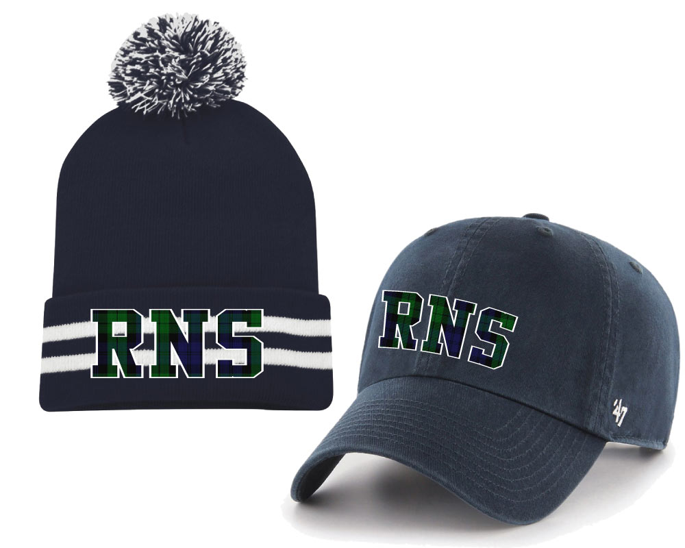 RMS Hats